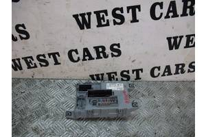 б/у Блоки управления Peugeot Bipper груз.