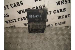 б/у Блок управления Renault Megane II