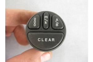 Блок кнопок в торпеду Jaguar XJ