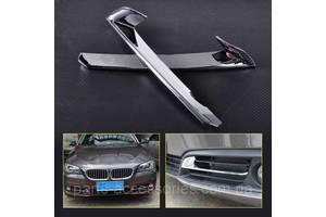 Новые Бамперы передние BMW F10