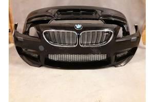 Бампер передний BMW