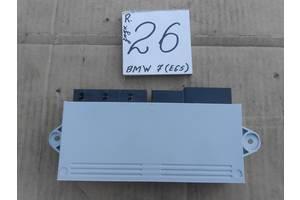 б/в Блок управления двери BMW 7 Series