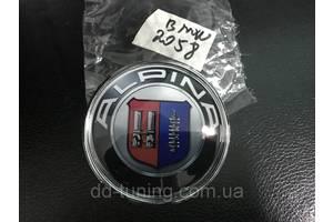 Эмблема BMW Alpina
