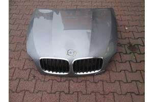 Капот BMW X5