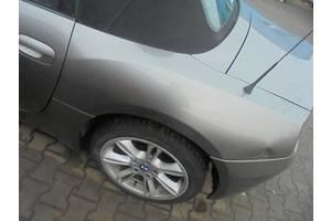 Четверть автомобиля BMW Z4