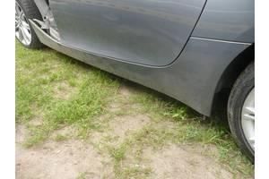 Порог BMW Z4