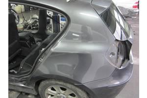 Четверти автомобиля BMW