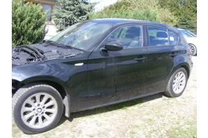 Четверть автомобиля BMW