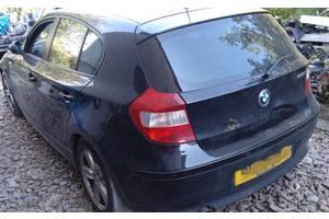 Панель задняя BMW