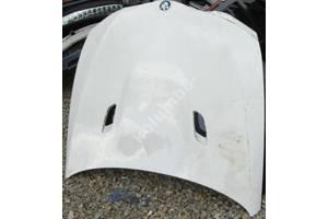 Капот BMW 3 Series