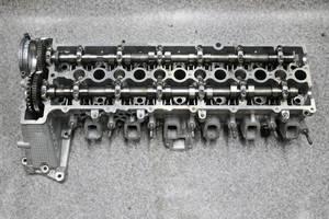 Головка блока BMW 3 Series