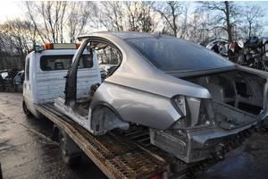 б/в Четверть автомобиля BMW 7 Series