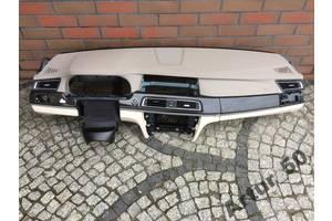 б/у Система безопасности комплект BMW 7 Series