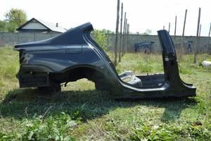 б/у Порог BMW 7 Series
