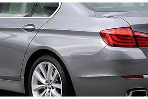 Четверть автомобиля BMW 5 Series
