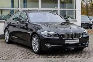 б/у Четверть автомобиля BMW 5 Series