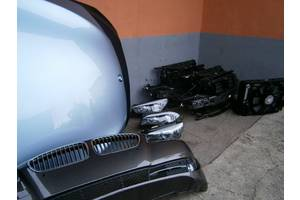 Капот BMW 5 Series
