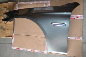 Крыло переднее BMW 5 Series