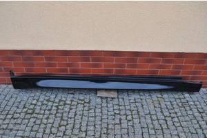 Порог BMW X5