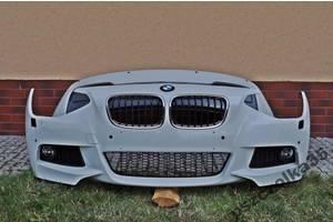 б/у Бампер задний BMW