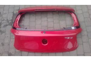 Крышка багажника BMW