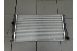 б/у Радиатор BMW