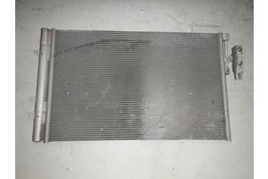 Радиатор BMW X3