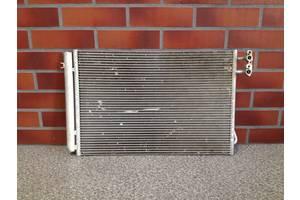 Радиатор BMW X1