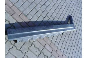 б/у Пороги BMW X3