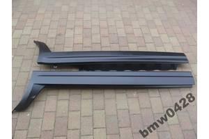Порог BMW X3
