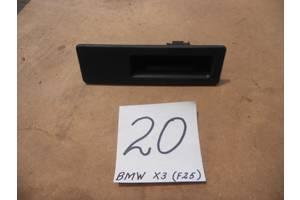 б/у Ручка двери BMW X3