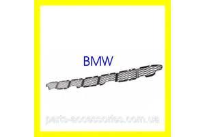 Новые Решётки бампера BMW X5