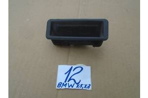 б/у Ручка двери BMW X5