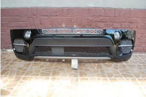 Бампер передний BMW X5