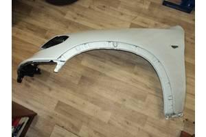 Крылья передние BMW X5
