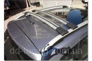 Рейлинги BMW X5