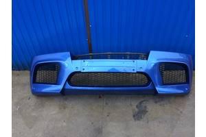 Бампер передний BMW X6