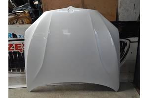 Капот BMW X6