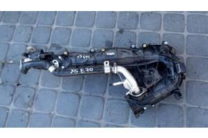Коллектор впускной BMW X6