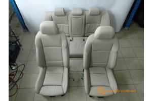 б/у Салон BMW