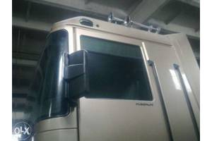 б/у Стекло двери Renault Magnum