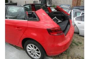 б/у Боковина Audi A3