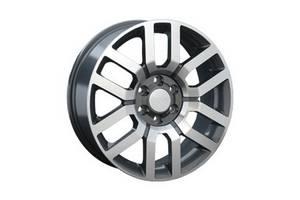 б/у диски с шинами Nissan Pathfinder