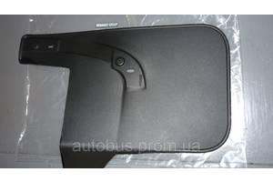 Брызговики и подкрылки Renault Master груз.