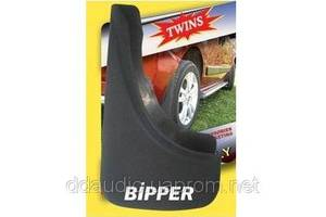 Брызговики и подкрылки Peugeot Bipper груз.