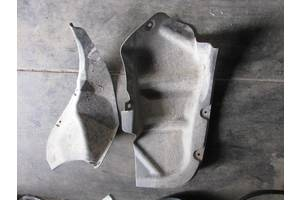Брызговики и подкрылки Mitsubishi Galant
