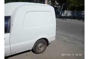 Новые Части автомобиля Daewoo Lanos Фургон