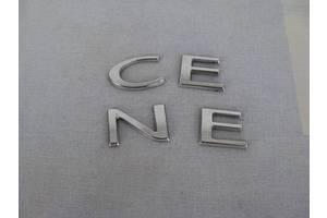 б/у Эмблемы Renault Fluence