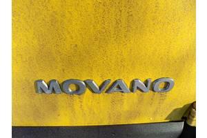 б/у Эмблемы Opel Movano груз.