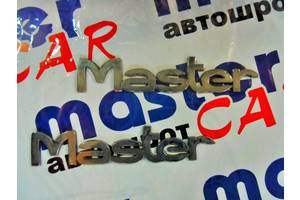 б/у Эмблемы Renault Master груз.